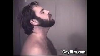 Horny Bears Craving Cock