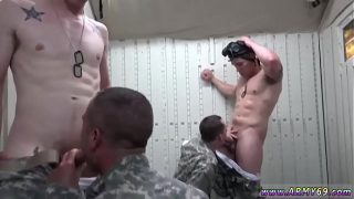 Military physical exams voyeur gay porn We finished up doing the gas